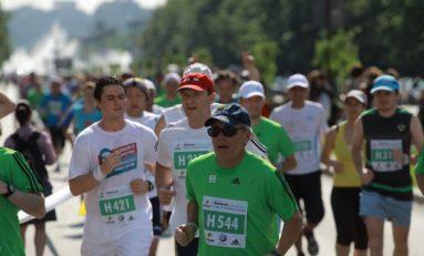 Naţionale de semimaraton, la Oradea