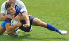 O victorie şi un egal pentru naţionala de rugby în 7 la Turneul din Las Vegas