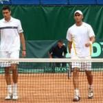 Hănescu şi Tecău debutează azi la turneul de tenis de la Madrid
