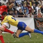 Incep Campionatelor Europene de rugby în 7