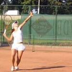 Mădălina Gojnea a câştigat turneul de la Sibenik