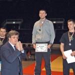 Federaţia Română de Arte Marţiale 2011 - Campionat Naţional Wushu Tradiţional - Qingda şi Taolu trad...