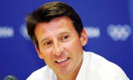 Lord Sebastian Coe, noul președinte al IAAF