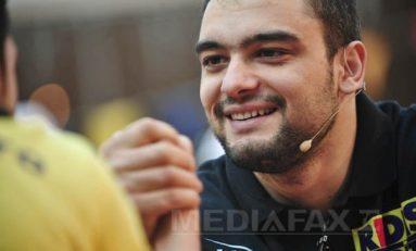 Ion Oncescu, campion mondial de skanderberg