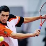 Victor Hănescu a urcat pe locul 97 în clasamentul ATP