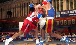 Cuciureanu debutează cu stângul la turneul preolimpic