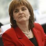 Elisabeta Lipă realeasă în funcţia de preşedinte al Federaţiei Române de Canotaj