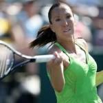 Edina Gallovits, în optimile turneului de la Marsilia