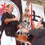 Romania, campioana mondiala la Kempo pe natiuni 2009
