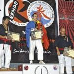 Cătălin Bodîrlă - profil de campion