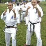 F.R. Kyokushin Tradiţional - IKO Sosai