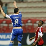 Olăroiu, câștigătorul Supercupei Emiratelor Arabe Unite