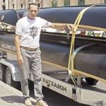 """Ivan Patzaichin: """"Dumitrescu şi Mihalachi au nevoie de aur la Londra pentru a-şi reconfirma valoarea..."""