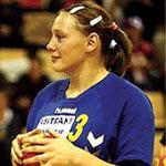 Melinda Geiger, cea mai buna jucatoare a Stiintei in 2009!
