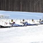 Orsolya Tofalvi, la doi pași de podiumul Mondialelor de juniori