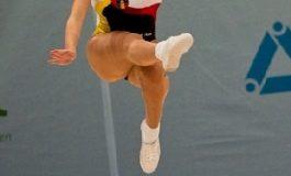 Gimnaștii români, victorioși la Liberec
