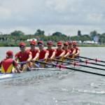 Șase echipaje românești, în finalele Europenelor