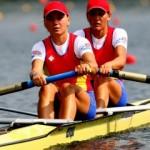 Sportivii anului 2010, desemnaţi de Federaţia Română de Canotaj