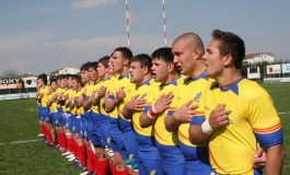 România în semifinalele Campionatului European de rugby U18