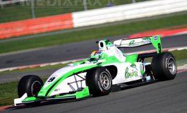 Marinescu, pe locul 4 în Formula 2