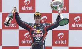 Sebastian Vettel revine și se impune la Sepang