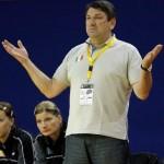 Radu Voina a anuntat lotul Romaniei pentru turneul din Norvegia