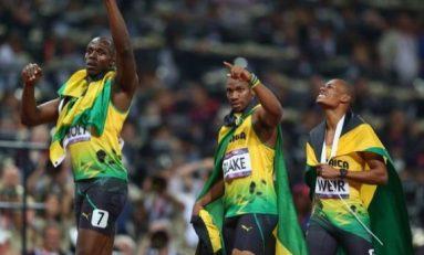 Alte recorduri olimpice la atletism