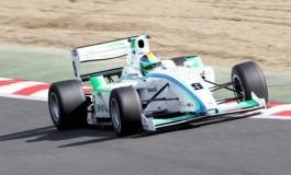 Marinescu, din nou pe podium: locul 3 în ultima cursă a sezonului