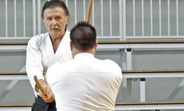 Aikido în stil Iwama