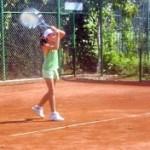 Alexandra Zmau, invinsa in proba de simplu!