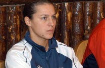Pugilista Mihaela Lăcătuş s-a calificat la Olimpiadă