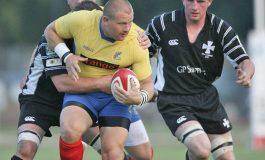 Tincu şi Carpo, cei mai buni din rugbyul românesc în 2011
