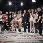 Gala Bodyguardul – Forţele Speciale şi-a desemnat câştigătorii