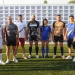 Tall Ball – echipament sportiv pentru performanță