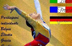 Ultimul concurs internaţional înainte de Jocurile Olimpice