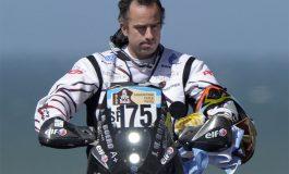 Tragedie la Raliul Dakar: Motociclistul argentinian Jorge Martinez Boero a murit