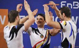 Evoluţii bune pentru gimnaşti la Campionatele Franţei