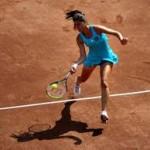 Alexandra Dulgheru si Sorana Cîrstea in turul doi la Roland Garros