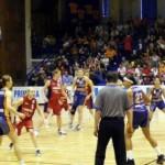 Adversarii echipelor romanesti in 16-imile FIBA Eurocup!