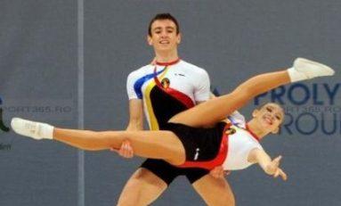 CM gimnastică aerobică, Sofia - rezultate
