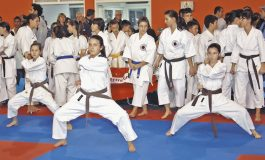 Campionatul Naţional de karate SKDUN – kata şi kumite pe echipe a ajuns în Voluntari