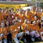 Europa integrează sportul la Brașov