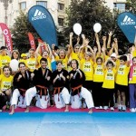 """KEMPO MMA şi """"Maratonul Bucureştiului"""""""