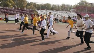 Maraton Dinamo 3