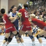 Oltchim a ratat agonizant calificarea în finala Ligii Campionilor