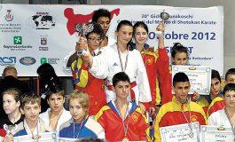 Campionatul Mondial de Karate SKDUN