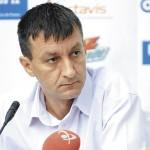 """Sorin Matei: """"Îi urez succes domnului Sandu Ion"""""""