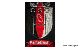 Rugbystii juniori de la CSO Pantelimon merg la... local
