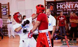 Cupa României de Kick Box