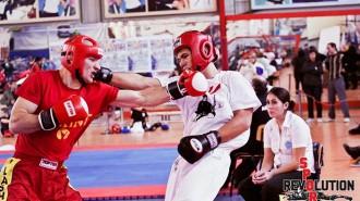 Cupa României de Kick Box 23